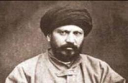 سيد جمال الدين اسد آبادى متوفاى 1314 ق