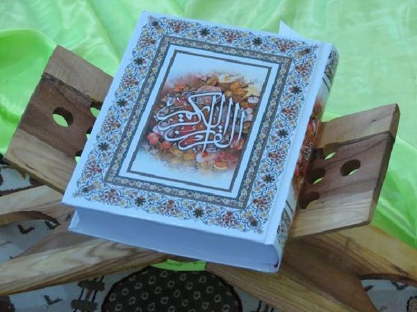 توصیف قرآن کریم در بیان معصومین علیهم السلام