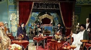 مناظره امام رضا علیه السلام با مامون و علمای عراقی و خراسانی