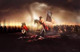 بعد از شهادت امام حسين (ع)در روز عاشورا ، چه اتفاقاتي در عالم رخ داد؟