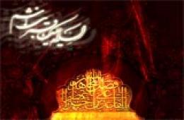 خلاصه ای از زندگی نامه حضرت ابالفضل العباس(ع)